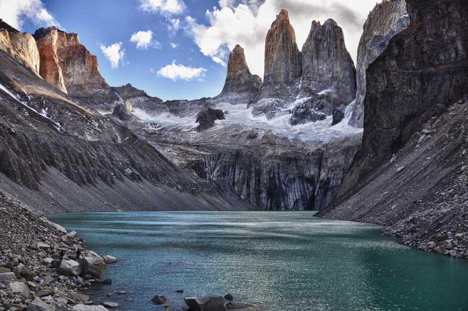 Torres del Paine Nemzeti Park
