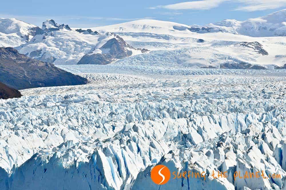 Perito Moreno Landscape