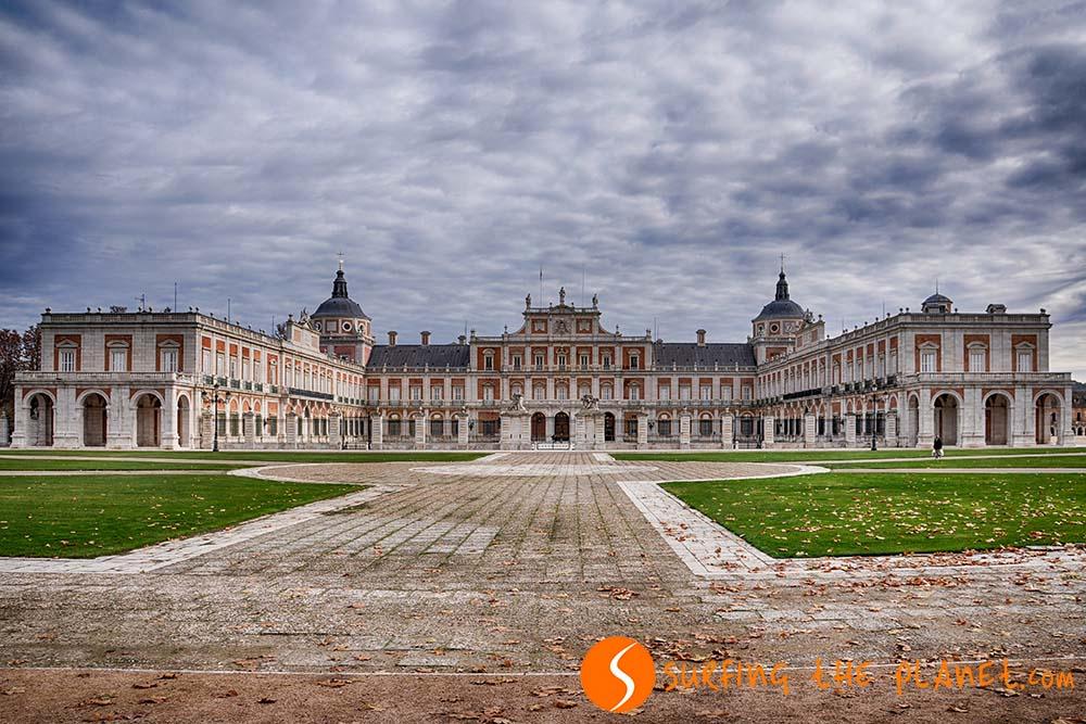 Aranjuez Castle