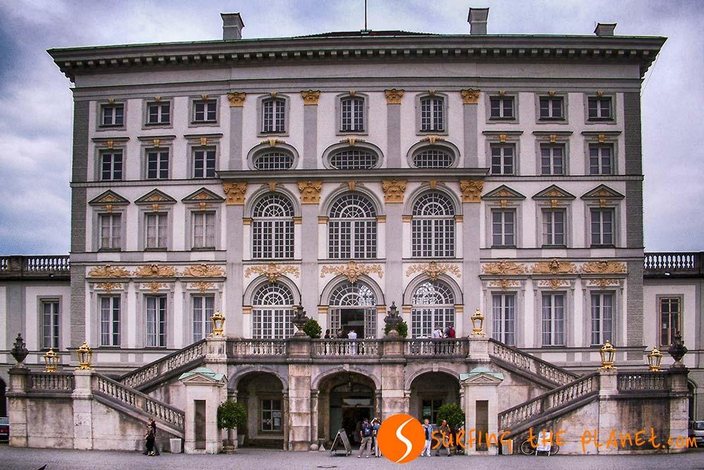 Nympehnburg Palace Munich