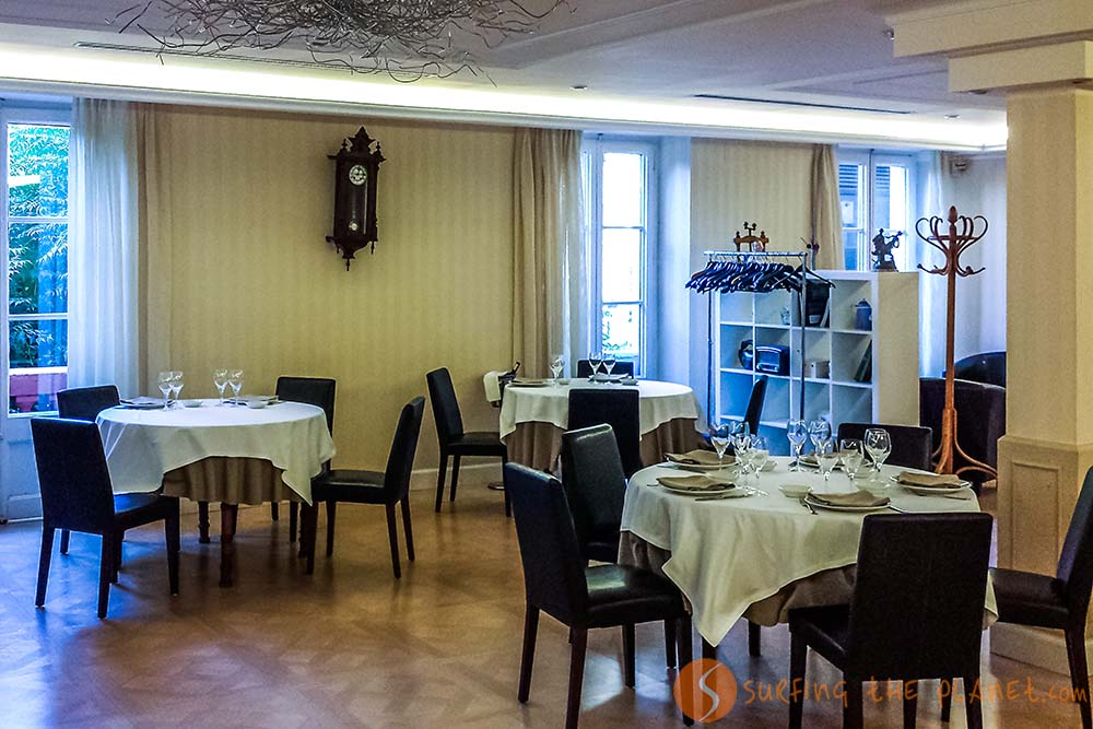 restaurant Hotel Andria La Seu D'Urgell