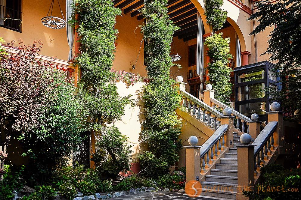 Hotel Andria La Seu D'Urgell