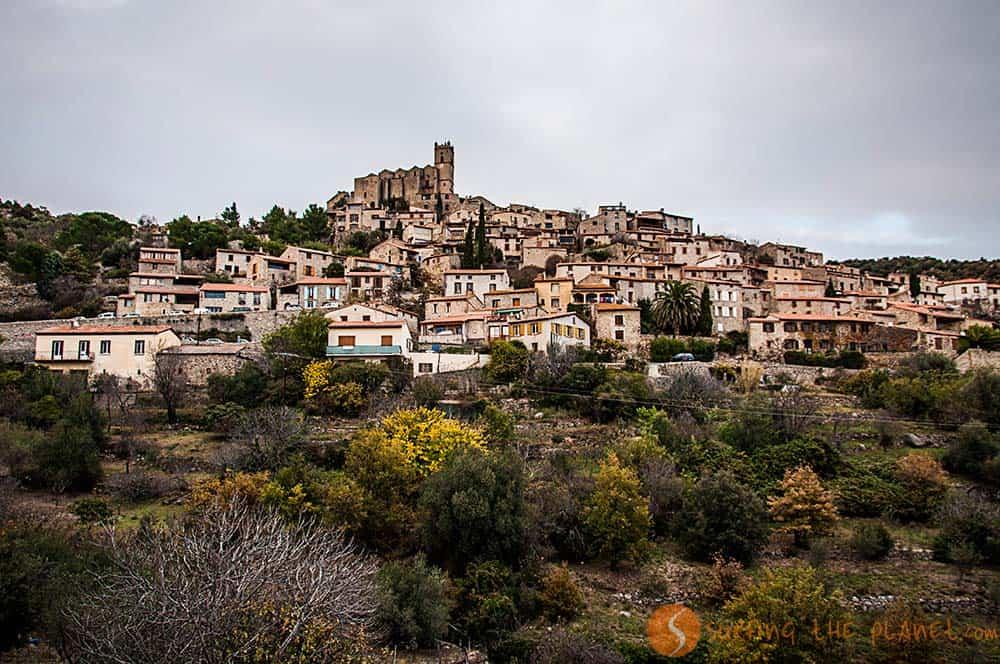 View of Eus | Visit Perpignan