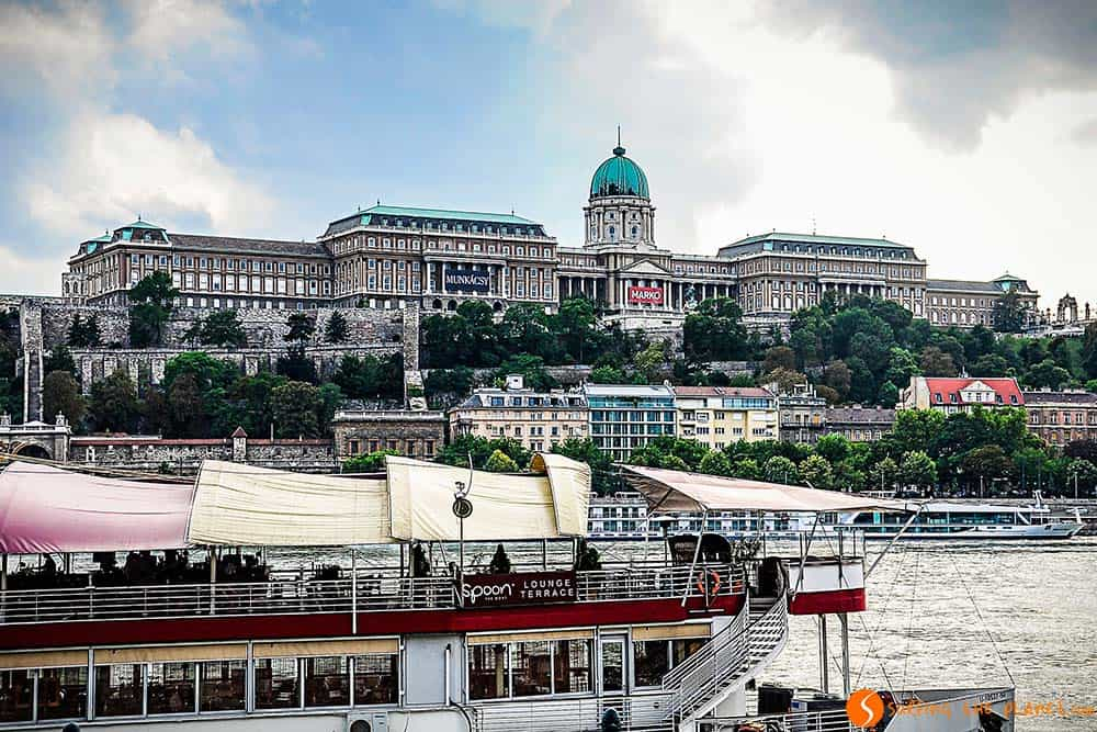 River Cruise Budapest - things to do in Budapest