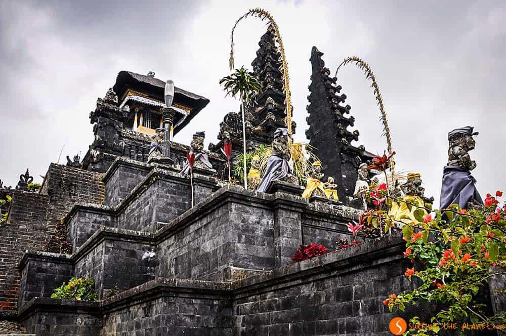 Bali Temples - Pura Besakih