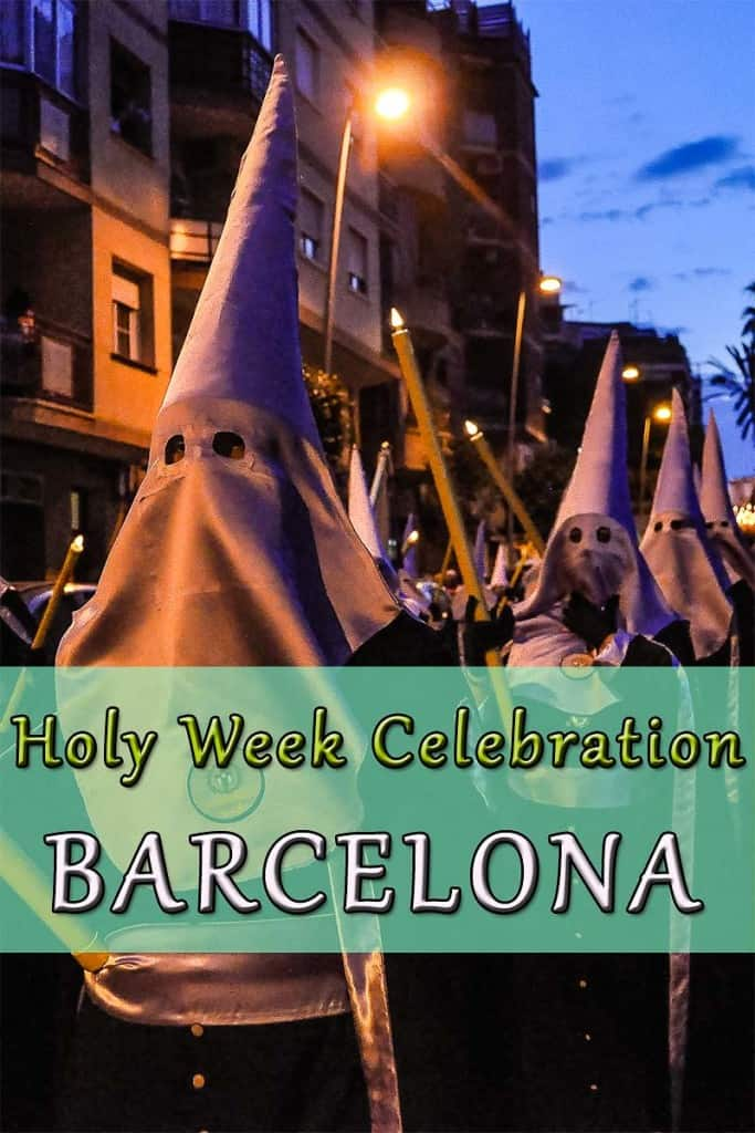 Barcelona Easter Traditions - What to see