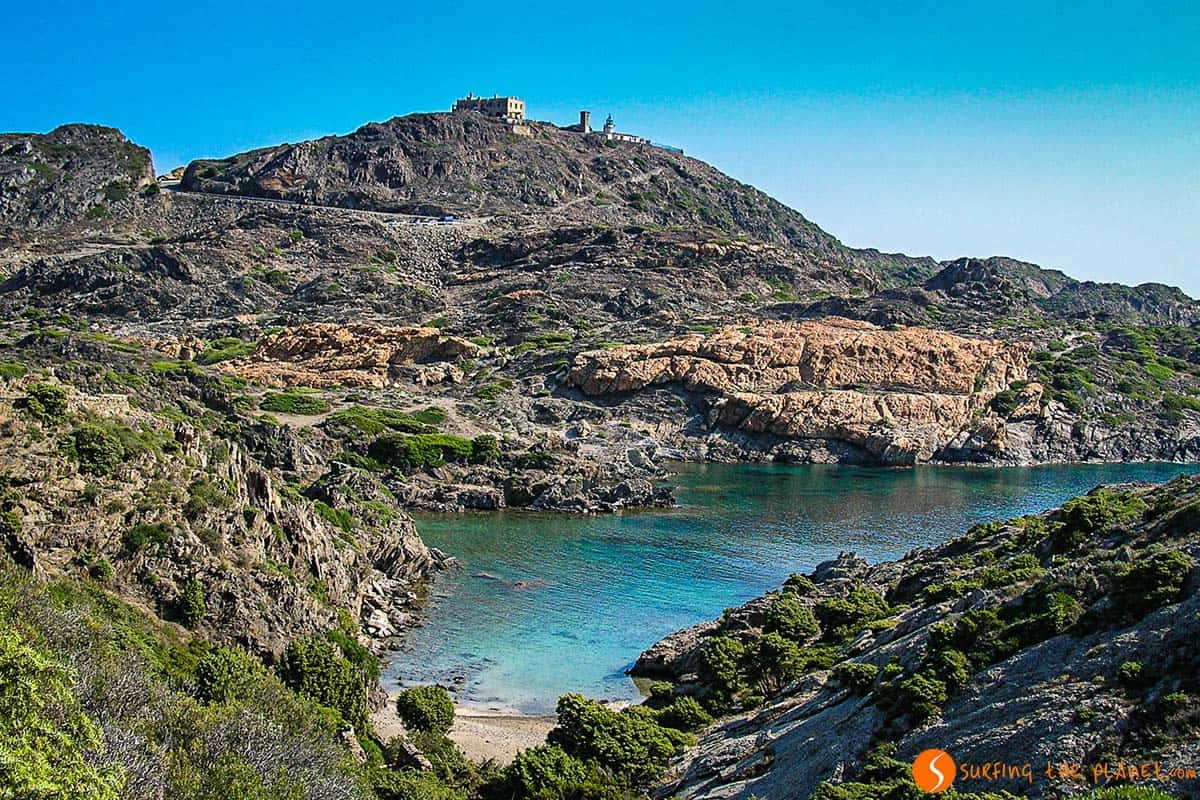 Cap de Creus - Top 20 Hidden Places in the Costa Brava