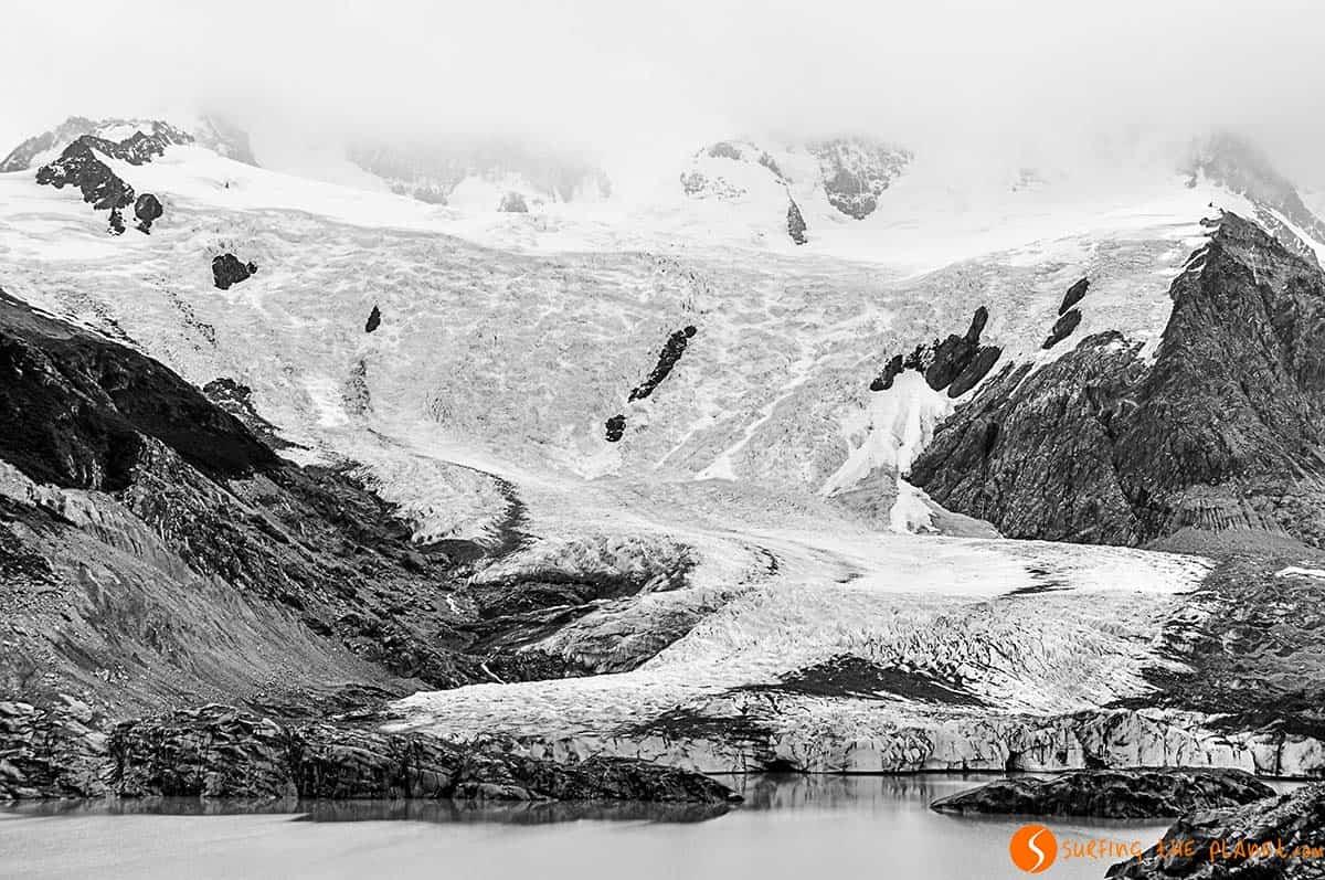 Top Patagonia Places - Glacier Grande & Laguna Torre