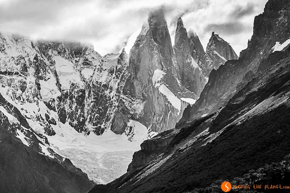 Cerro Torre - Top Patagonia Places