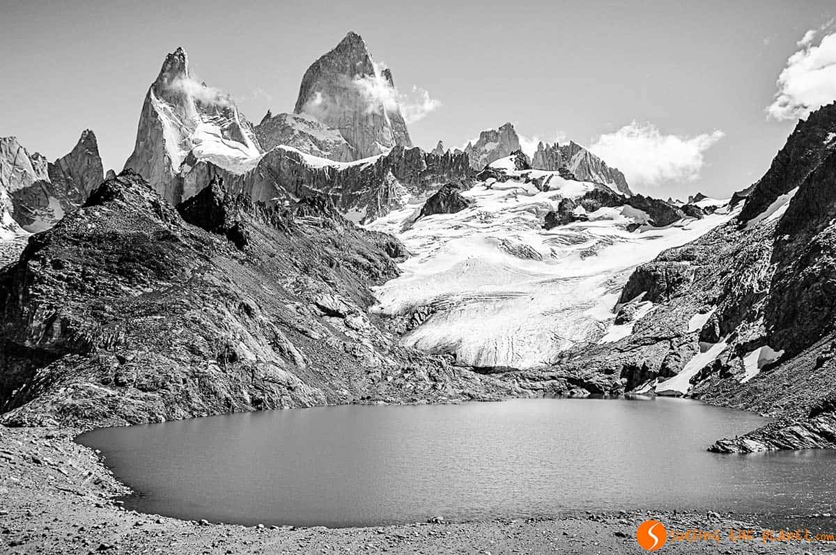 Top Patagonia Places - Fitz Roy