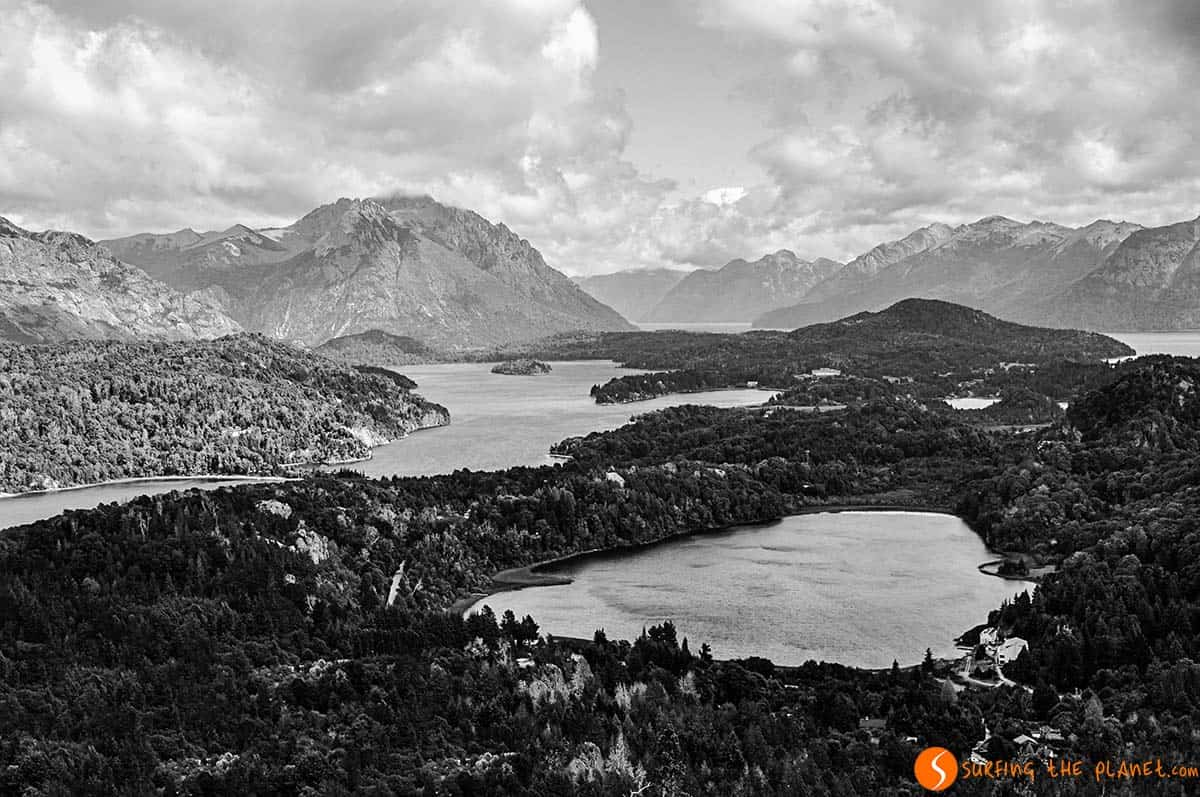 Top Patagonia Places - Nahuel Huapi National Park