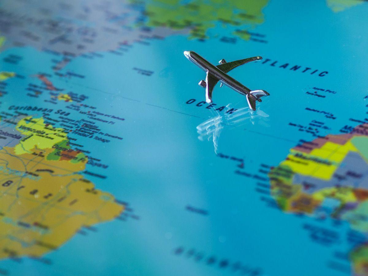 Billetes de avión | Consejos para un gran viaje