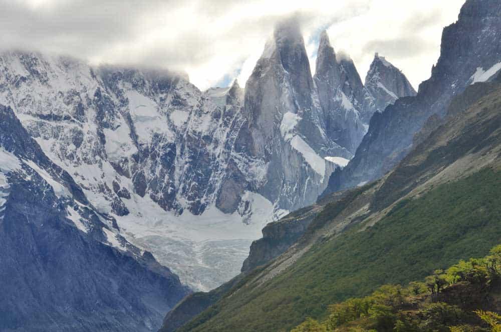 Cerro Torre, el Chaltén | Viajar a la Patagonia Argentina