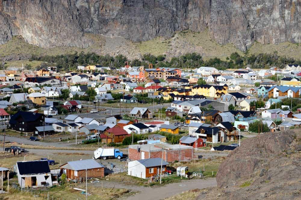 El Chaltén capital argentina del trekking | Viaje a Patagonia