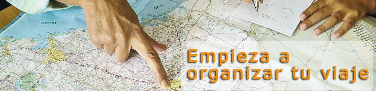 Empieza a organziar tu viaje_banner