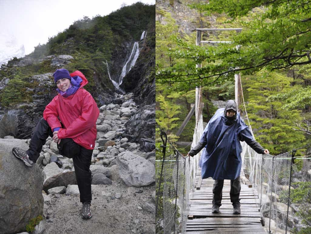 Trekking en Torres del Paine | Viajar a Chile