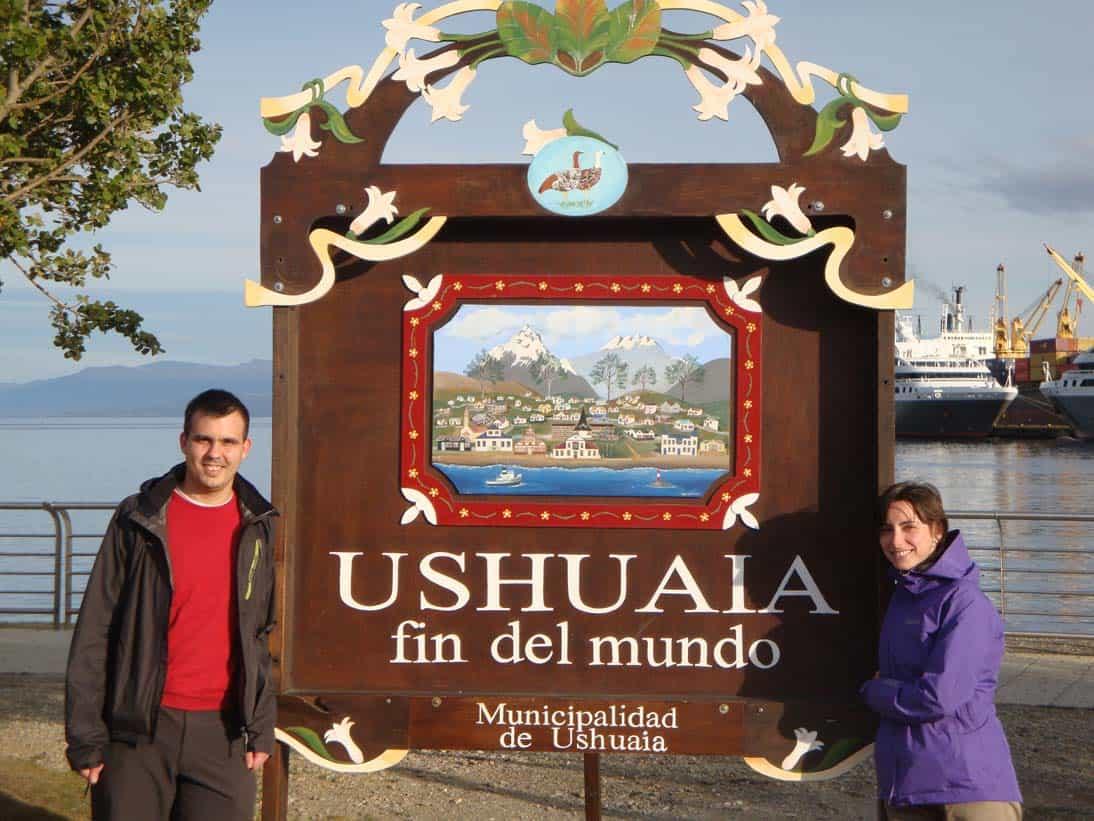 Ushuaia ed il Parco Nazionale della Terra de Fuoco | Viaggio in Patagonia