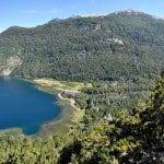 Esquel y el Parque Nacional de los Alerces