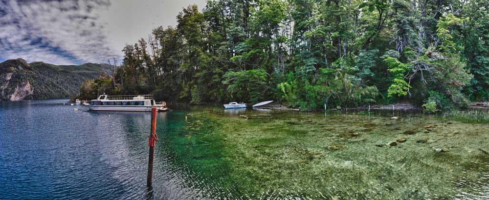 Lago Menendez