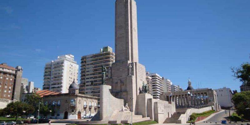 Monumento a la Bandera, Rosario