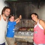 Rosario: incontro con vecchi amici e con i pattini!!!!!!