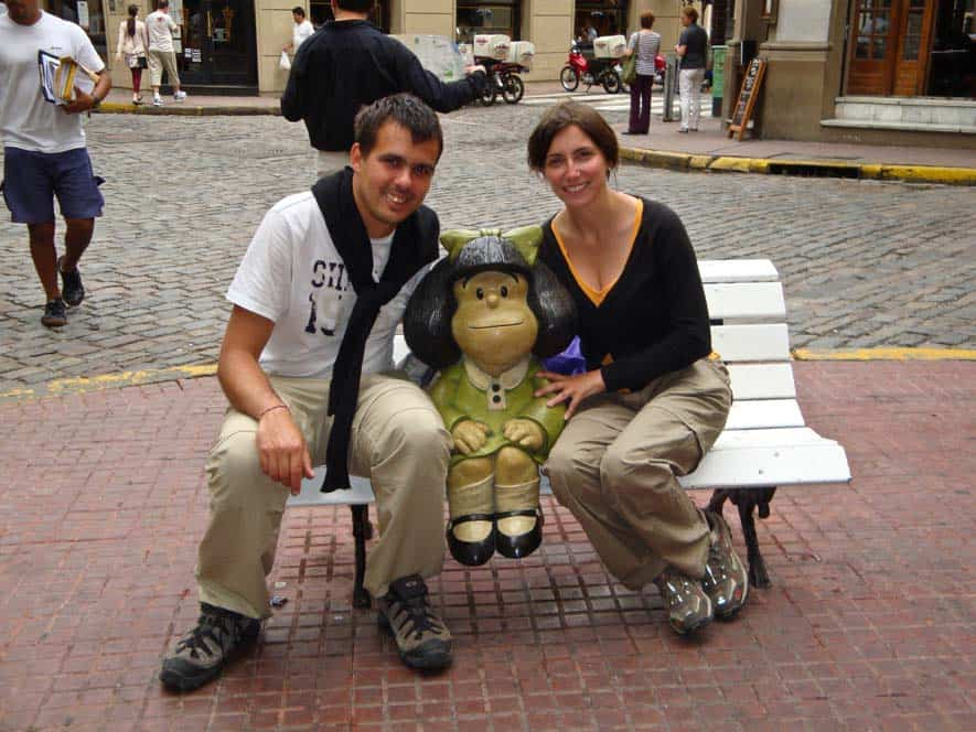 Lugares para visitar en Buenos Aires gratis | Viajar a Argentina