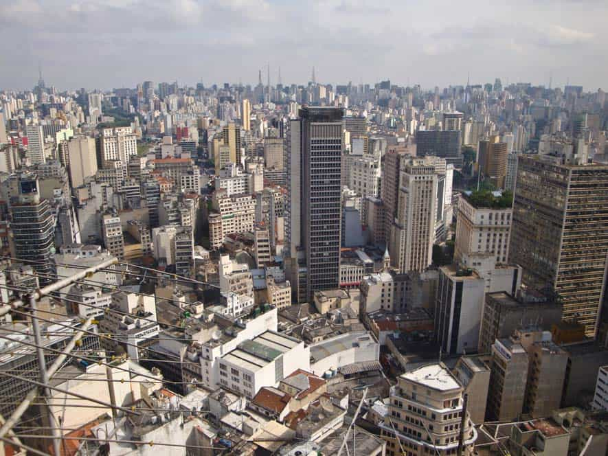 Qué ver en Sao Paulo | Viajar a Brasil