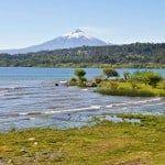 Región de los Lagos en Chile: Valdivia y Pucón
