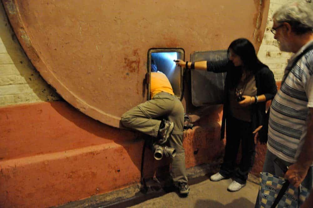 Barrile di Acciaio | Cosa vedere a Mendoza