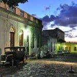 Qué hacer en Colonia del Sacramento, la ciudad más bonita de Uruguay