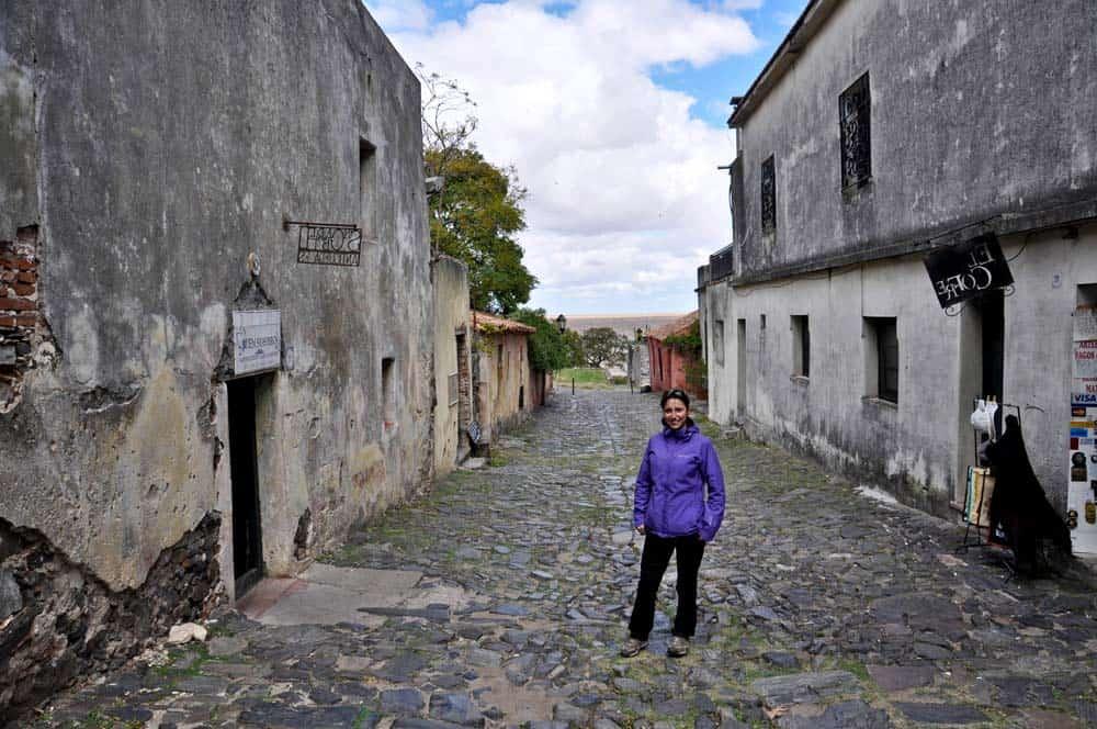 Qué hacer en Colonia del Sacramento | Qué visitar en Uruguay
