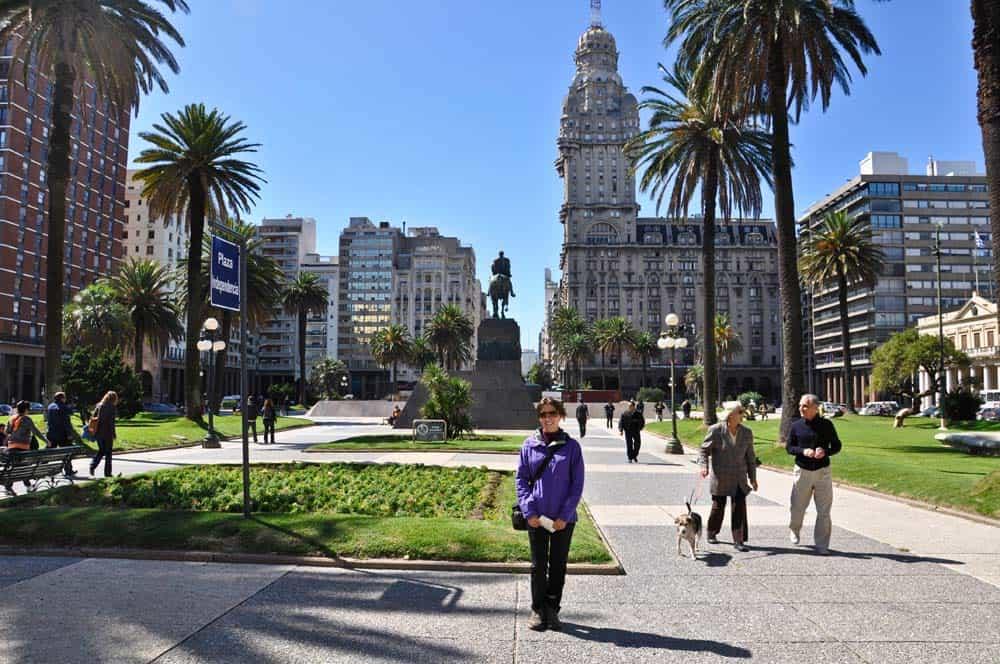 Qué ver en Montevideo | Lugares turísticos en Uruguay