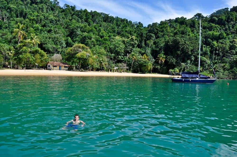Qué hacer en Paraty, la Costa Verde - Viajes a Brasil