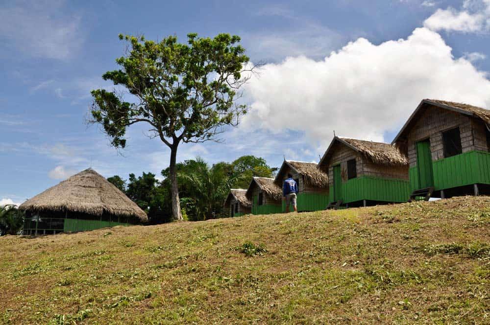 Bungalow in Amazzonia, Manaus