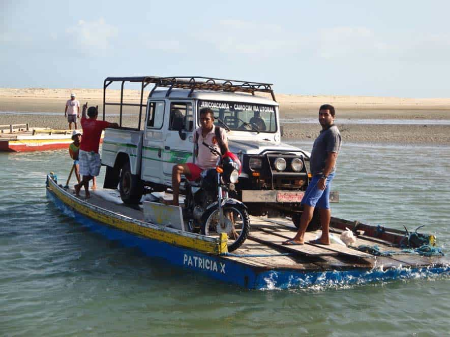 Lençois Maranhenses, un desierto único | Viajes a Brasil