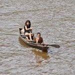 Navigando per l' Amazzonia: Belém-Santarém