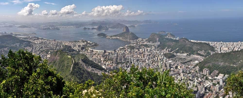 Los principales lugares de interés en Rio de Janeiro | Viajes a Brasil