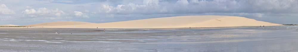 Las mejores playas de Brasil - Jericoacoara o Jeri | Viajes a Brasil