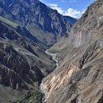 Arequipa ed il Canyon del Colca