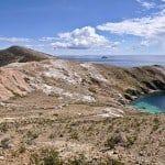 Lago Titicaca e l'Isola del Sole