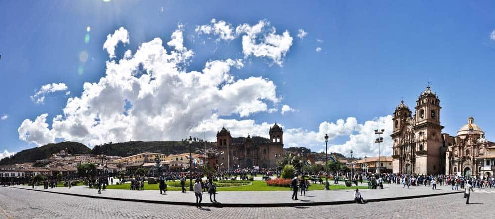 Qué hacer en Cusco en 3 días | Viajar por Perú