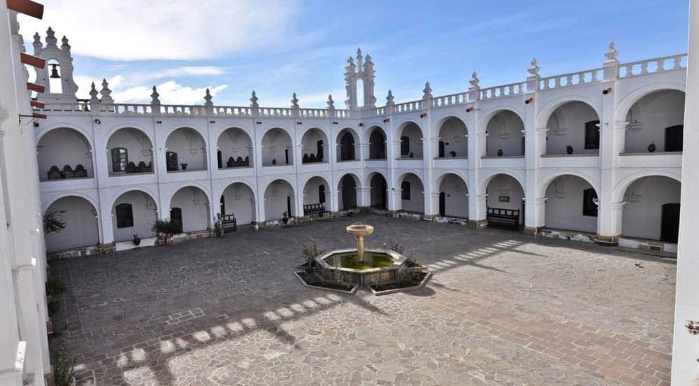 San Felipe Neri, Sucre, Bolivia
