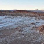 Atcama, el desierto más árido del mundo