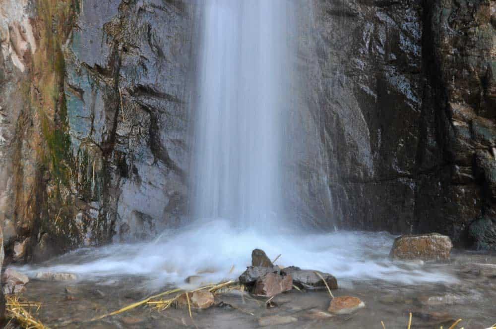 Tilcara Waterfall