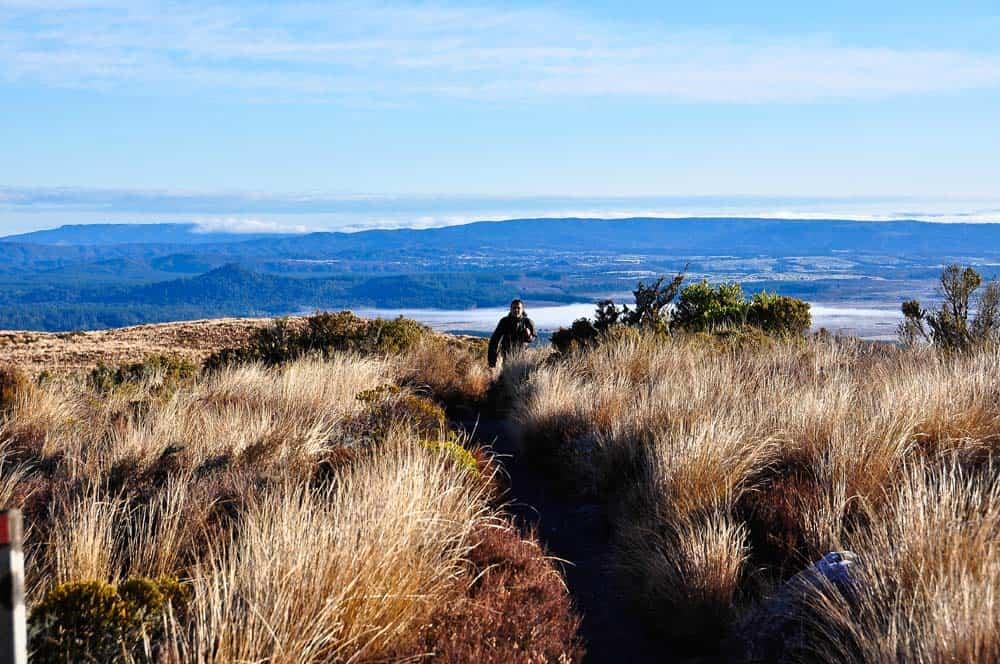 parco nazionale tongariro