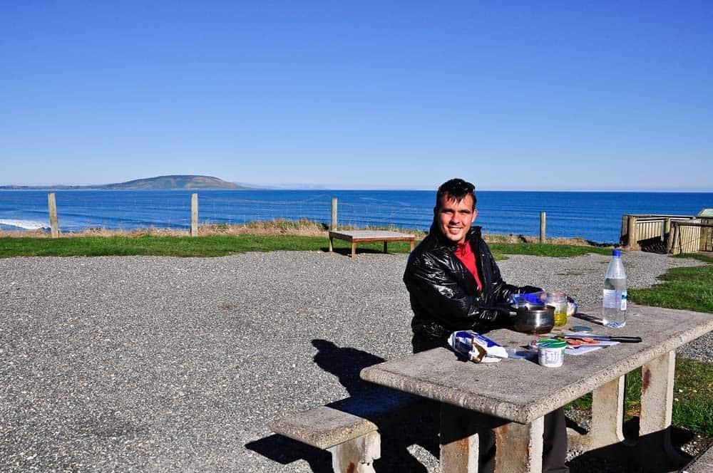 McCrakens Rest | Viaggio in Nuova Zelanda