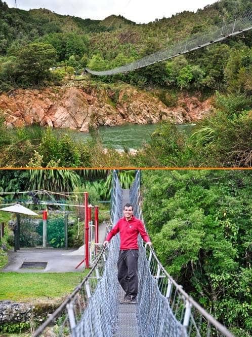 Buller River | Viaggio in Nuova Zelanda