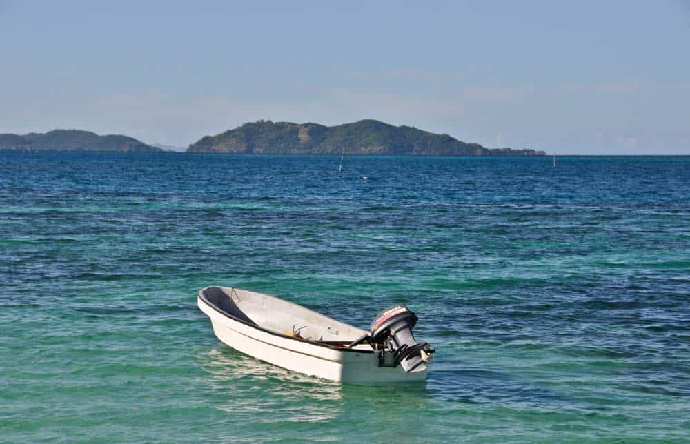 Isola Castaway | Viaggiare alle Figi
