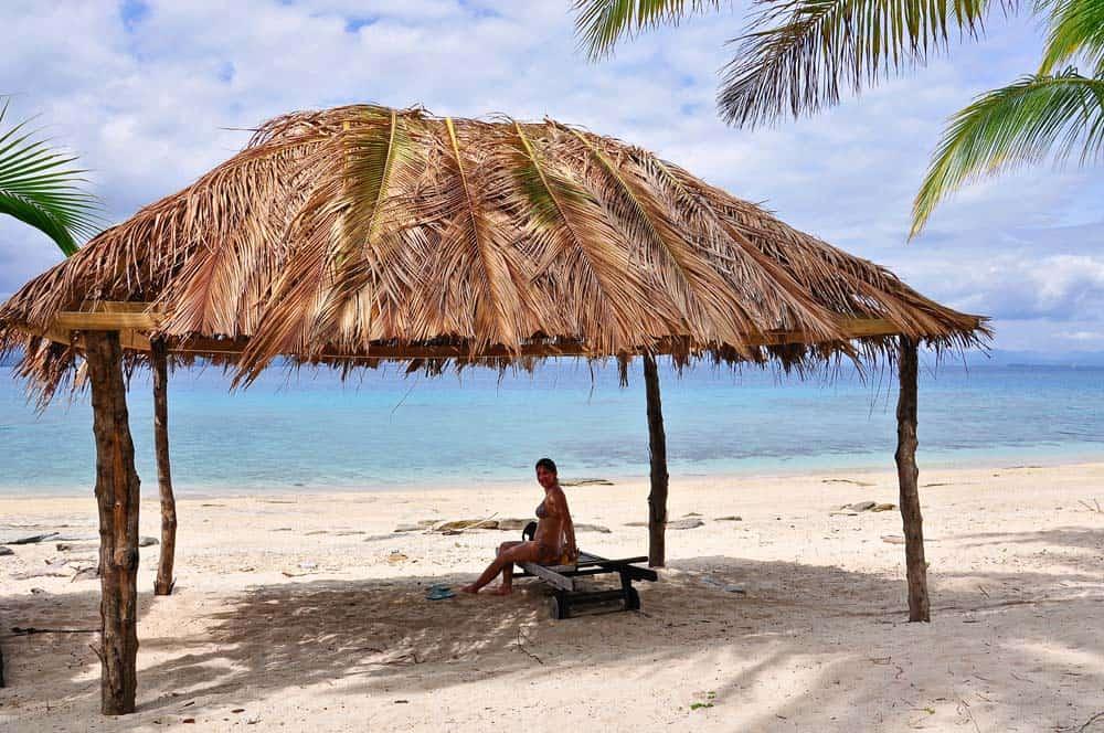 Rilassandoci nell'isola di Bounty   Viaggiare alle Figi