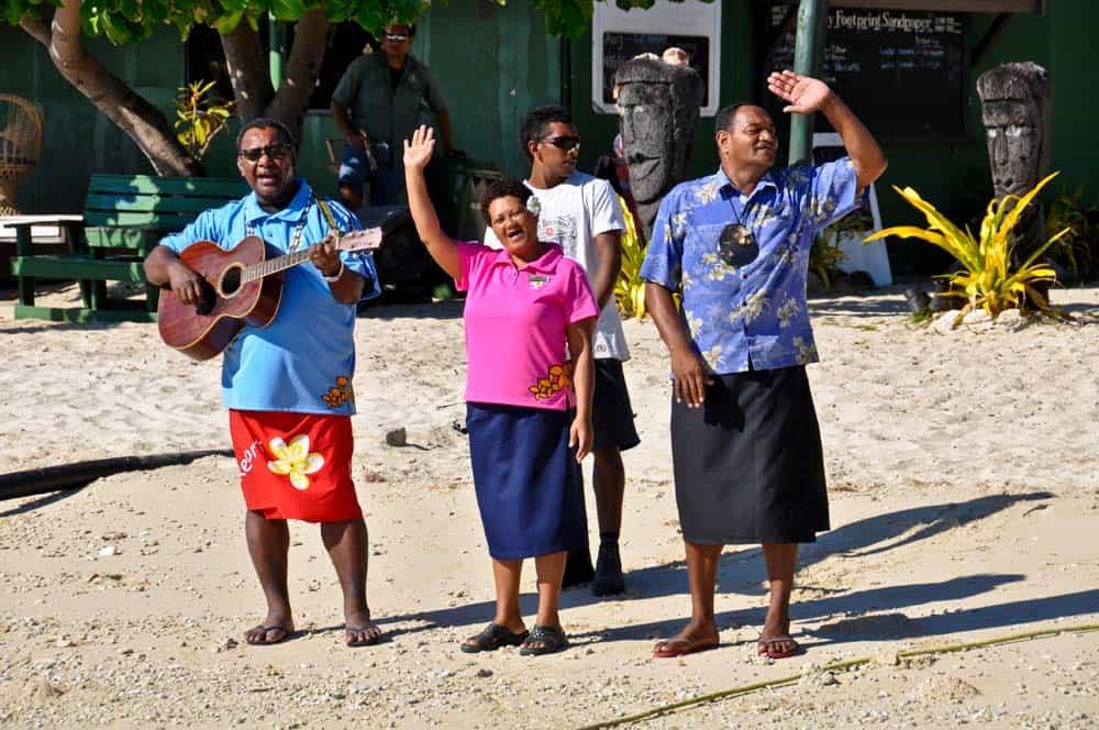 Arrivederci isole Figi | Viaggiare alle Figi